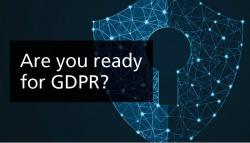 Ricoh Smart Security GDPR