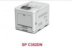 SP C352DN