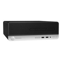HP ProDesk 400 G5 SFF - 4CZ73EA