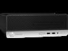 HP ProDesk 400 PC SFF G5 - 4CZ70EA