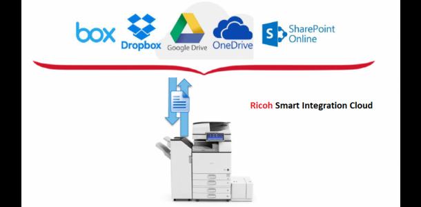 Smart Integration Cloud